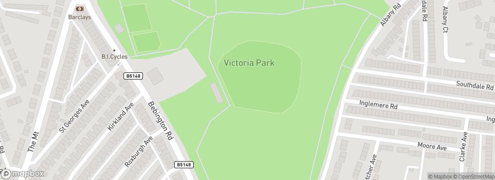 Victoria Colts J.F.C. Victoria Park