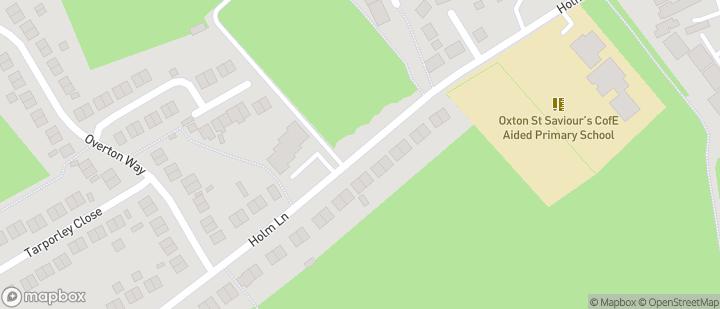 Oxton Parkonians RFC