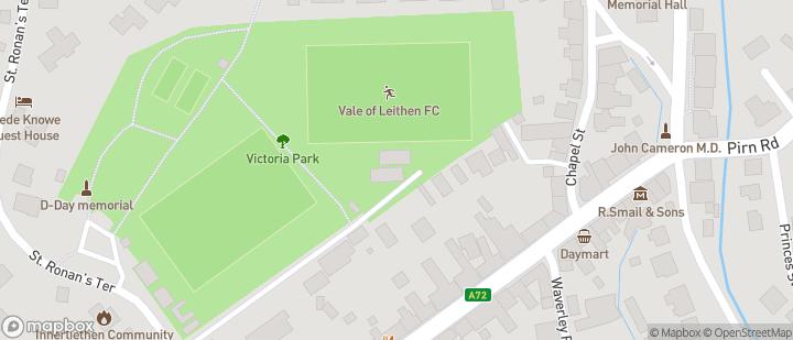 Victoria Park, Innerleithen