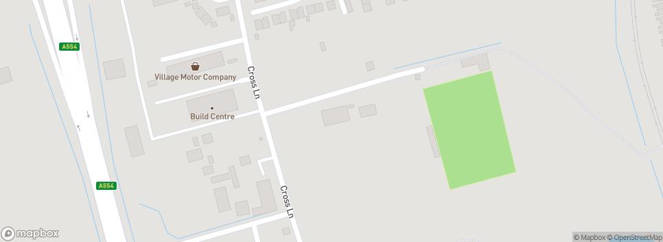 Wallasey RUFC Cross Lane