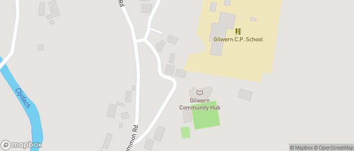 Gilwern Park