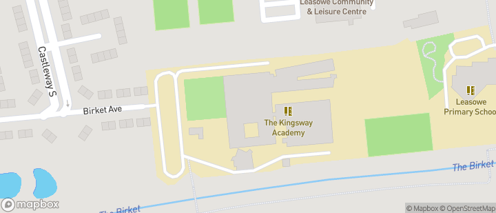The Kingsway Academy
