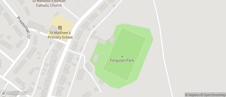 Ferguson Park, Rosewell