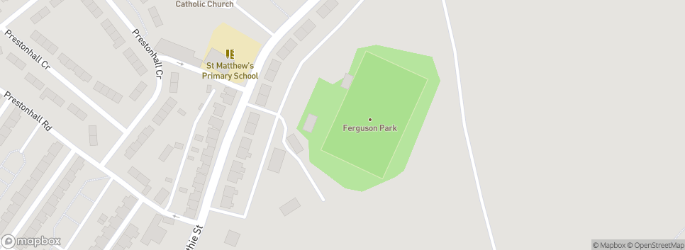 Whitehill Welfare Ferguson Park