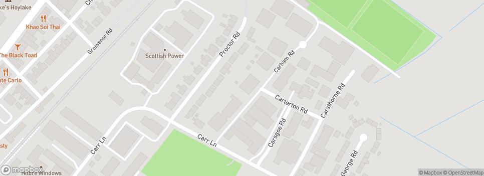Hoylake RFC Carham Road