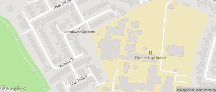 Fitzhalan High School
