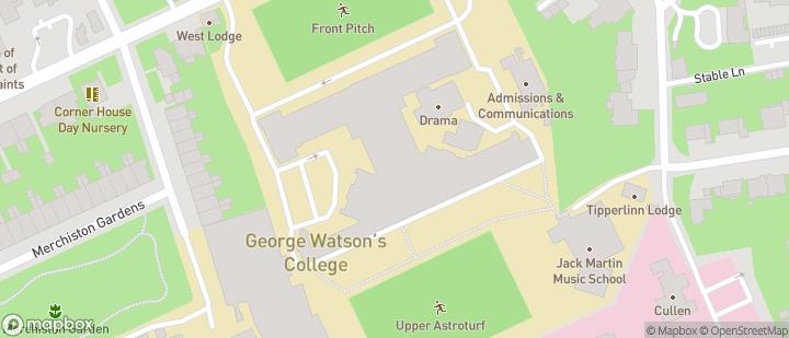George Watsons College, Tipperlinn