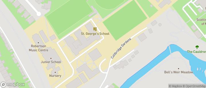 Grange HC - St. George's School