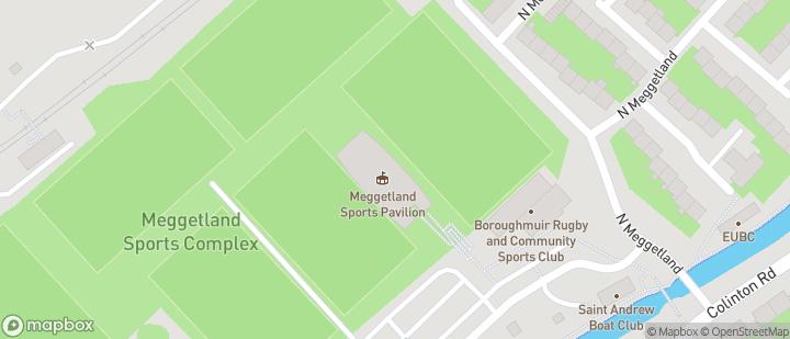Meggetland Sports Complex