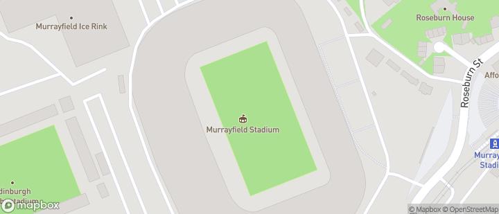 Murrayfield Stadium