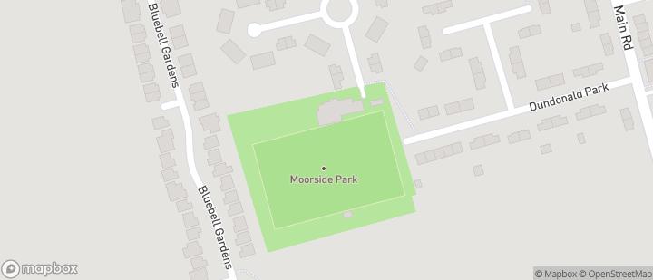 Moorside Park, Cardenden