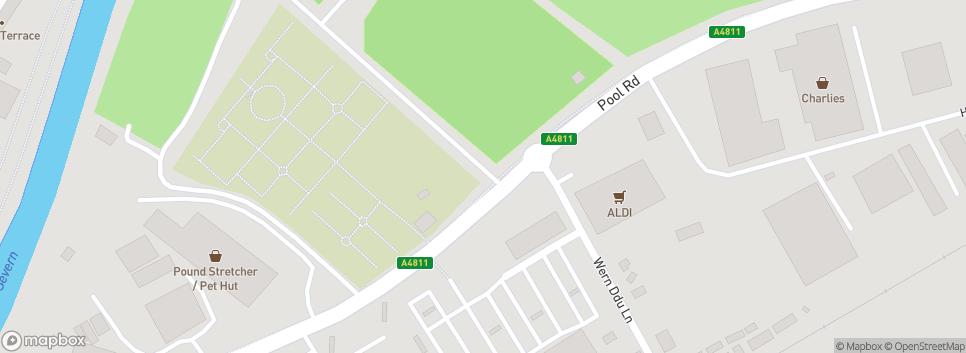 Newtown Rugby Club Recreation Ground