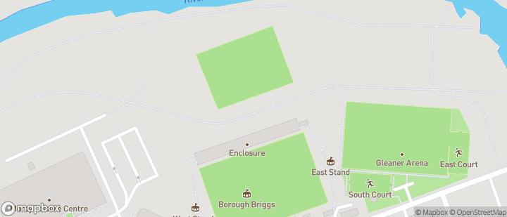 Borough Briggs, Elgin