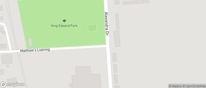 New King Edward Park