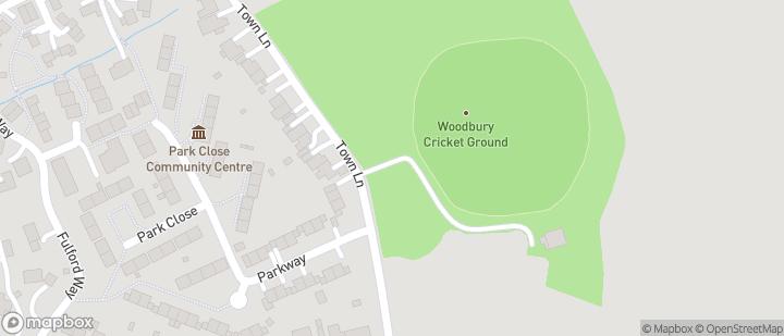 Woodbury Cricket Club