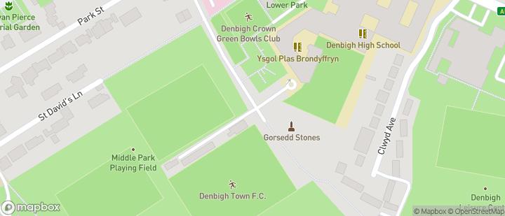 Denbigh Town F.C.