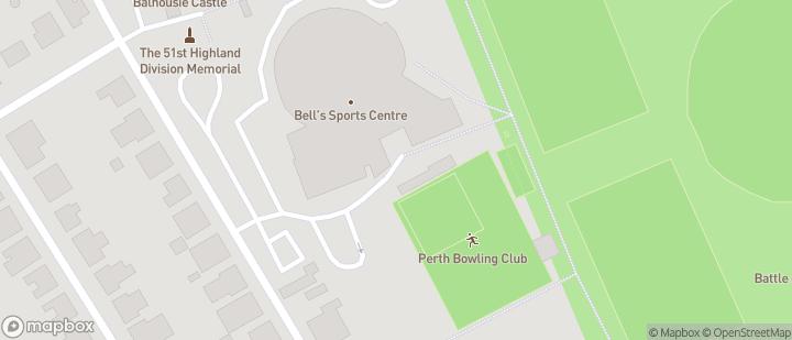 Perthshire RFC