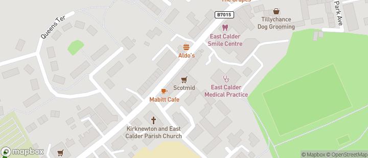 East Calder Park