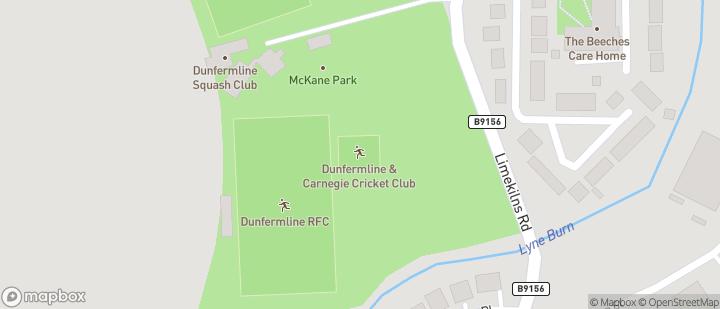Dunfermline Cricket Club