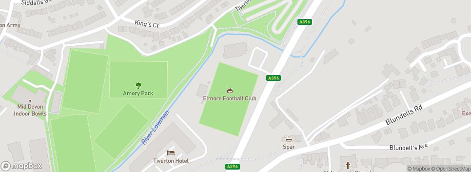Elmore FC Horsdon Park