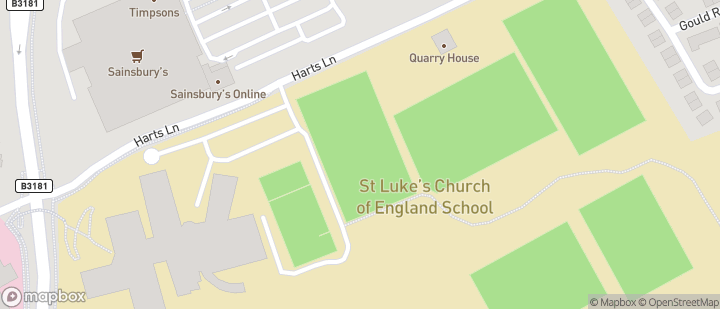 St Lukes Sports/Science College