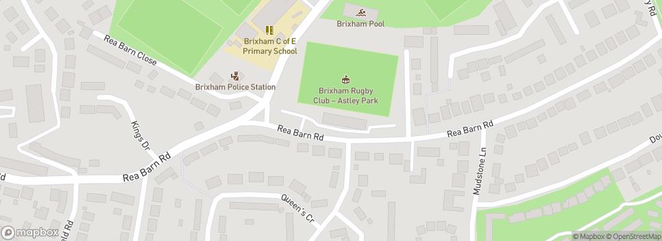 Brixham RFC Astley Park