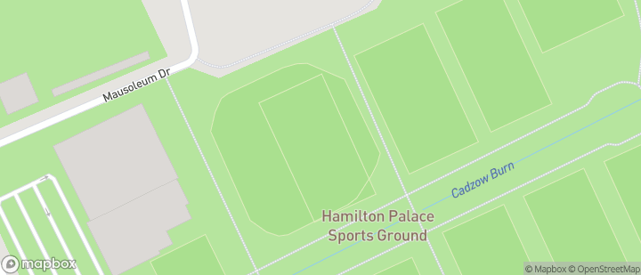 Hamilton Palace Sports Grounds