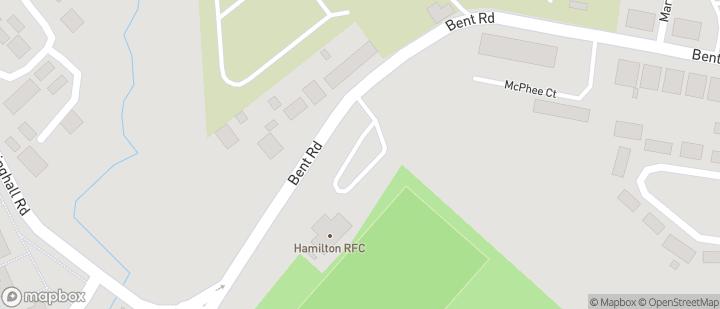 Hamilton Rugby Club