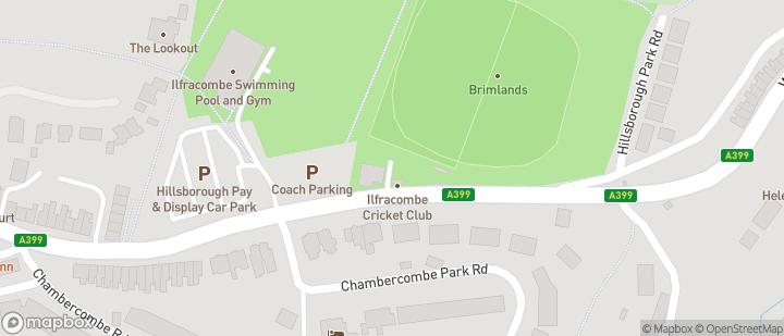 Ilfracombe RFC