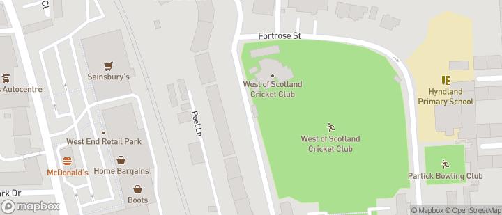 Hamilton Crescent