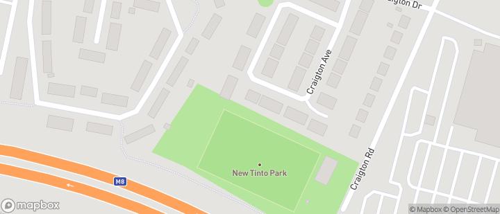 New Tinto Park, Glasgow