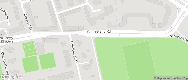 Old Anniesland