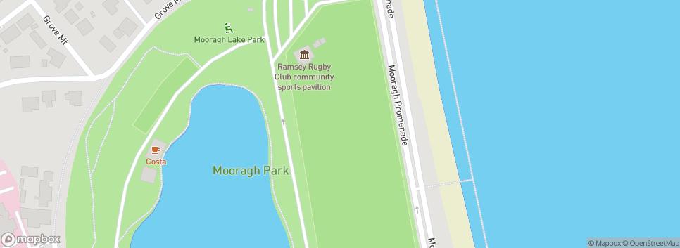 Ramsey, Isle of Man Mooragh Park