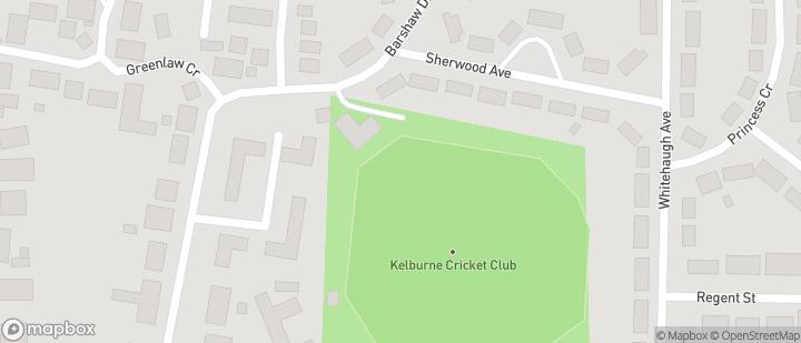 Whitehaugh Oval