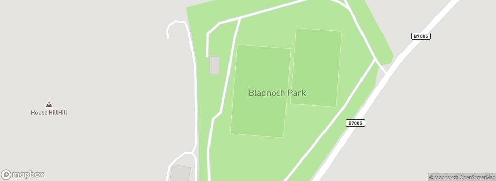 Newton Stewart Rugby Football Club Bladnoch Park