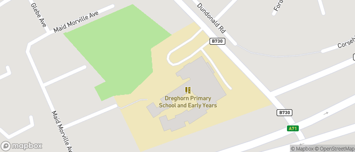 Dreghorn Primary School