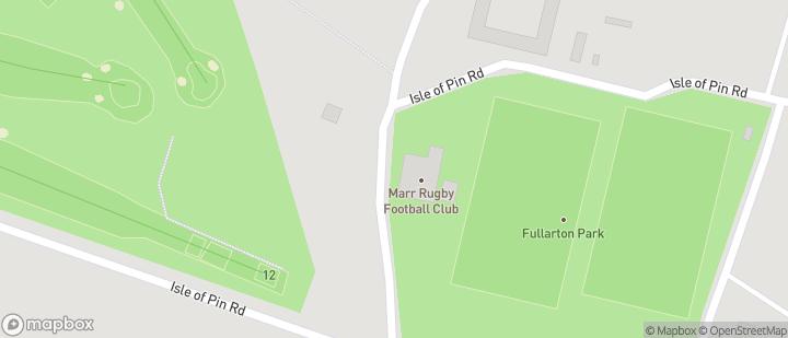 Marr Rugby Club