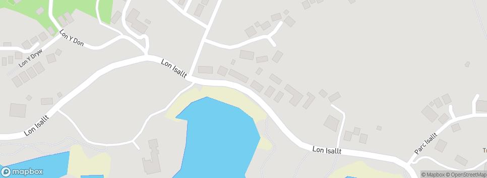 TREARDDUR BAY BULLS Lon Isallt