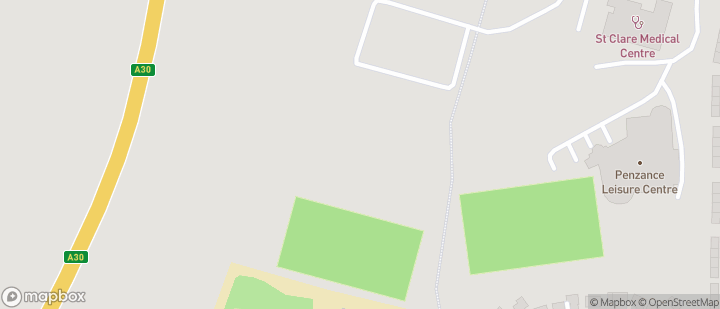 Penzance Astro Park