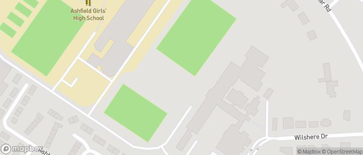 Ashfield Boys High 3G