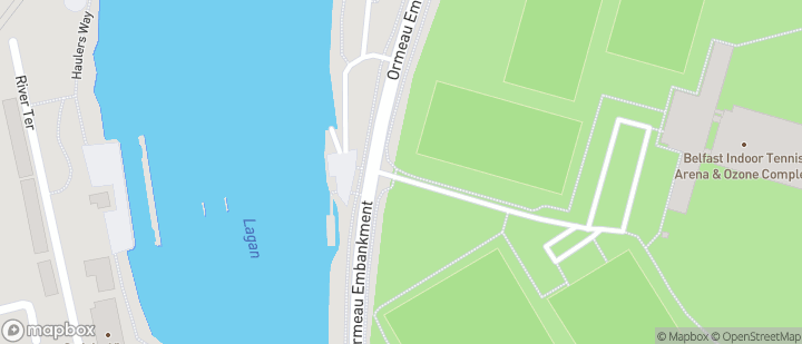 Ormeau Park 3G