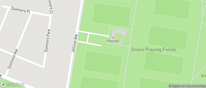Grove Playing Fields