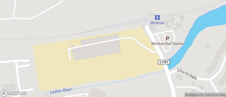 Wicklow HC (East Glendalough Sch)