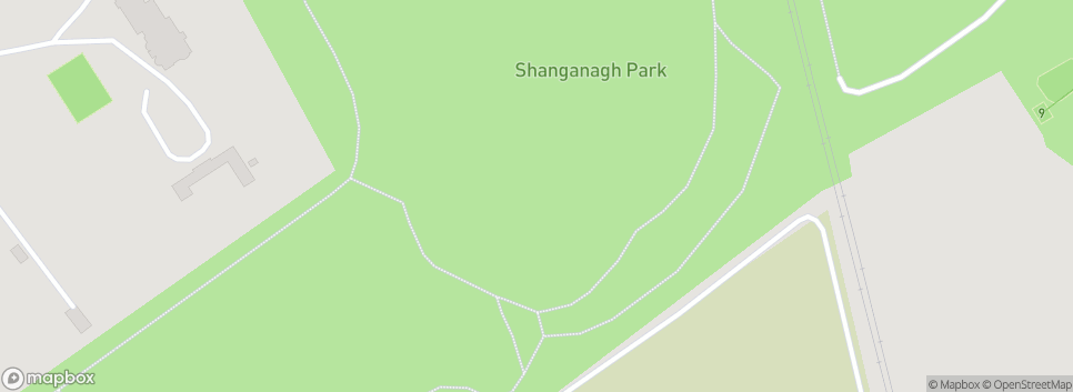 DLR County Cricket Club Shanganagh Park