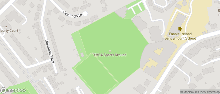 YMCA Sports Ground