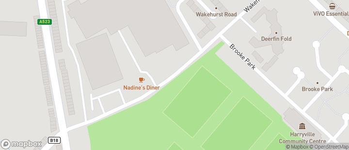 Wakehurst Pitch 2