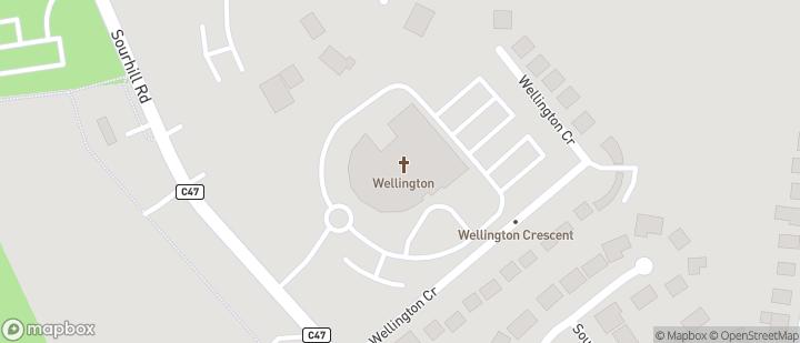 Wellington Church
