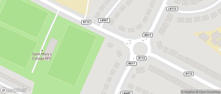 St Marys RFC (Templeville Road)