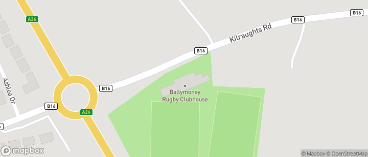 Ballymoney RFC