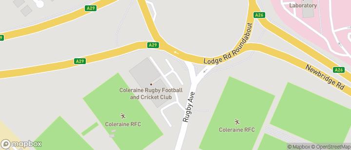 Coleraine RFC